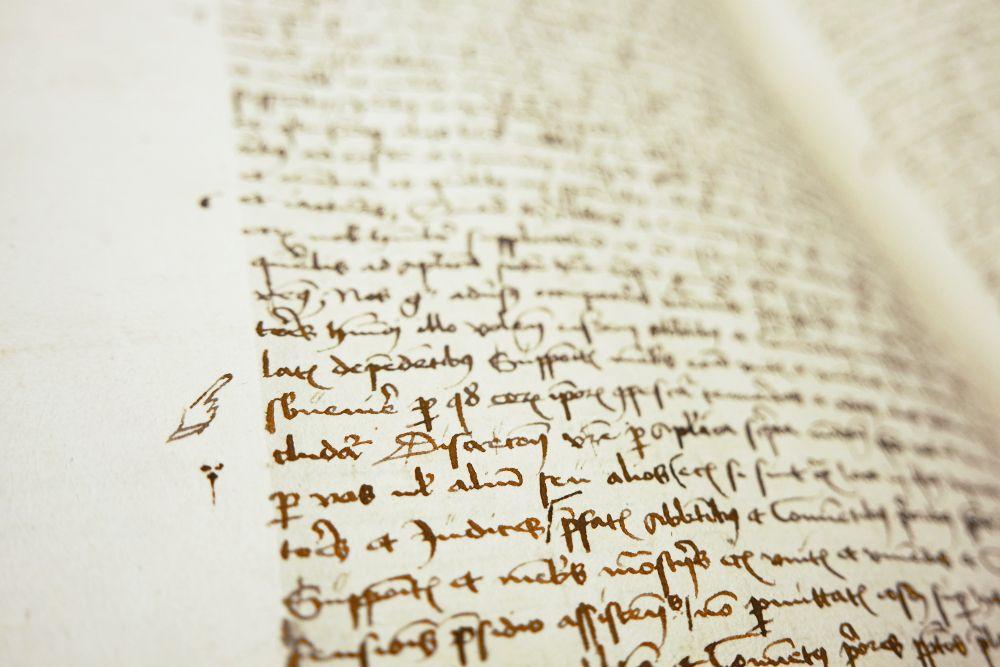 Handschriften mittelalter online dating